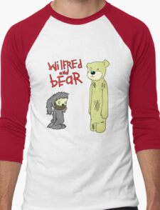 wilfred and bear T-Shirt