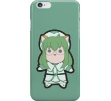 Cheadle Doll iPhone Case/Skin