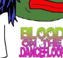 Rare Pepe: Scene Edition Sticker