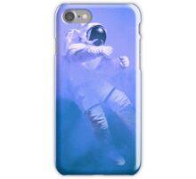 Blue Martian iPhone Case/Skin