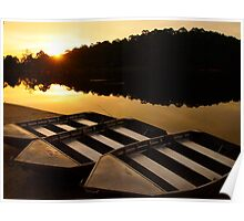 """Karri Valley Resort"" Western Australia Poster"
