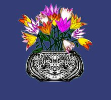 Spring Tulips 2015 Womens Fitted T-Shirt