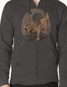Triceratops CowBot T-Shirt