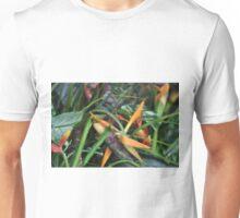 Bird of Paradise, As Is Unisex T-Shirt