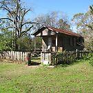 The Caretaker's Cottage by Nytespryte