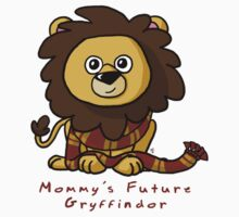 Mommy's Future Gryffindor T-Shirt