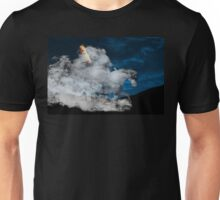 Smokey Knight Unisex T-Shirt