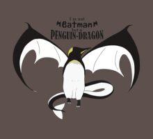 I'm not Batman but a Penguin-Dragon Kids Clothes