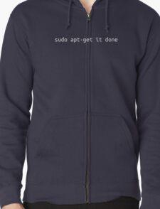 sudo apt-get it done T-Shirt
