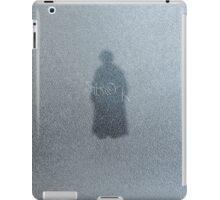 Sherl:)ck iPad Case/Skin