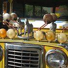 Jeepney on Parade by GemmaWiseman