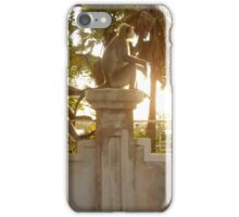 The Three Stooges iPhone Case/Skin