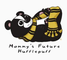 Mommy's Future Hufflepuff Kids Clothes