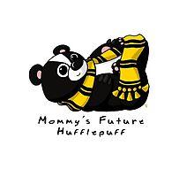 Mommy's Future Hufflepuff by mikaelaK