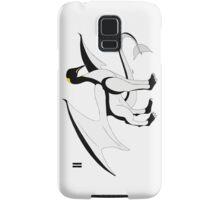 The Penguin-Dragon (Lastest evolution) Samsung Galaxy Case/Skin