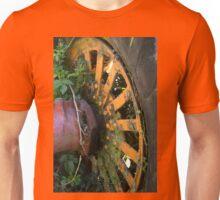 The Colour Wheel Unisex T-Shirt