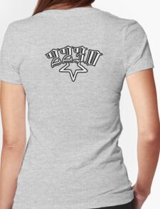 2230 Womens Fitted T-Shirt