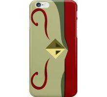 Link's Mailbag iPhone Case/Skin