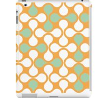 Pointed Dube Art - 120 iPad Case/Skin