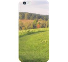 Rolling Home iPhone Case/Skin