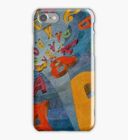 Mister Sunshine iPhone Case/Skin