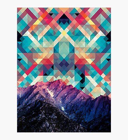 sky tile Photographic Print