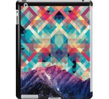 sky tile iPad Case/Skin