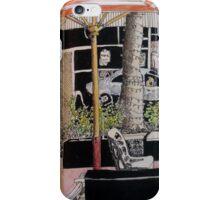 Across Oxford Street iPhone Case/Skin