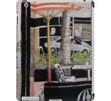 Across Oxford Street iPad Case/Skin