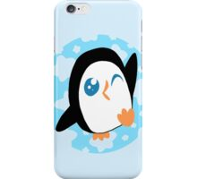 Penguin Cutie iPhone Case/Skin