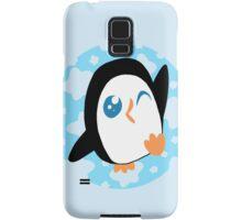 Penguin Cutie Samsung Galaxy Case/Skin