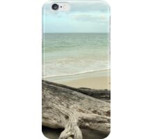 Stump at Lover's Key iPhone Case/Skin