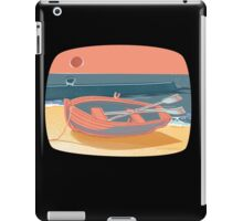 50s Quay - colour iPad Case/Skin