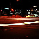long lights  by Matthew  Smith
