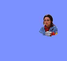 Elaine - I've Become George by joebugdud
