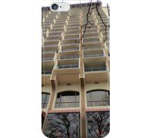 Tall pretty building. iPhone Case/Skin