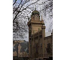 """Forum """"Castle"""" Photographic Print"""