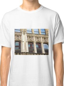 Pretty Windows. Classic T-Shirt