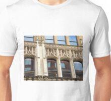 Pretty Windows. Unisex T-Shirt