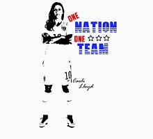 One Nation, One Team - Carli Lloyd Edition Unisex T-Shirt