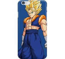 Gogetto iPhone Case/Skin
