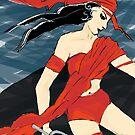 Elektra by Soxy Fleming