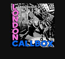 London Callbox Unisex T-Shirt