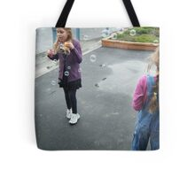 Bubbly Fun Tote Bag