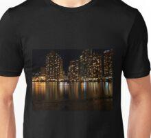 City Lights Unisex T-Shirt