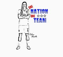 One Nation, One Team - Tobin Heath Edition Unisex T-Shirt