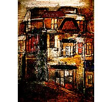 Letter From Home Photographic Print