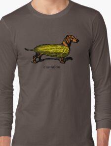 Corndog Long Sleeve T-Shirt