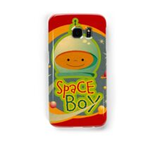 Space Boy! Samsung Galaxy Case/Skin