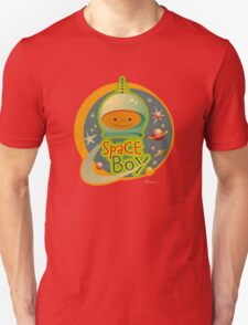 Space Boy! T-Shirt